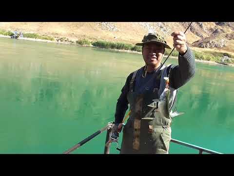 рыбалка в казахстане на раскатах