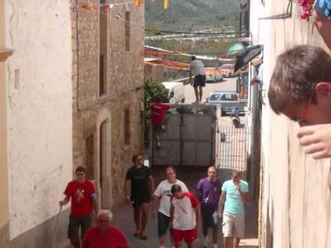 video resum festes de la torre d'en besora 2010 - part 3