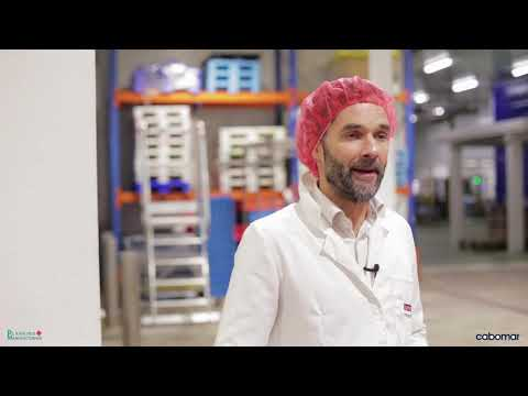 Entrevista Supply Chain Manager Cabomar