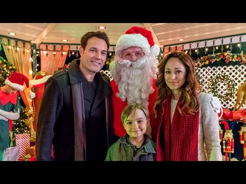 A Bramble House Christmas On Location - Hallmark Movies & Mysteries