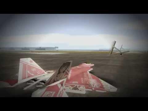 Nesse vídeo eu demonstro o mod(avião),...
