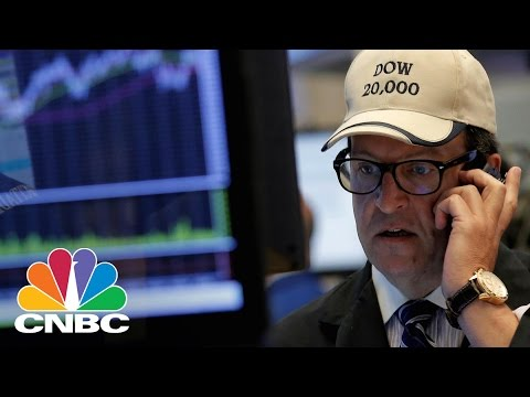 Meaning Of Dow 20,000   Trading Nation   CNBC