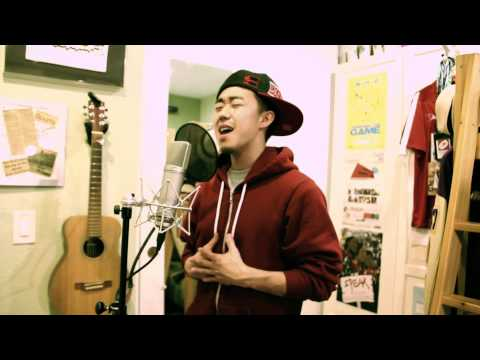 Justin Bieber - Pray [For Japan] Cover - Alexa & Scott Yoshimoto.