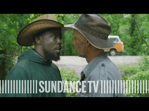 Hap and Leonard 1.02 Preview
