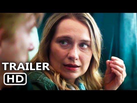 RUN Trailer (2020) Merritt Wever, Domhnall Gleeson, HBO Series