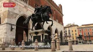 Piacenza Italy  city photos : Via Francigena - Piacenza to Aulla, Italy - Unravel Travel TV