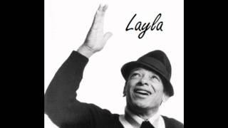 Henri Salvador - Layla (Eric Clapton's recovery)