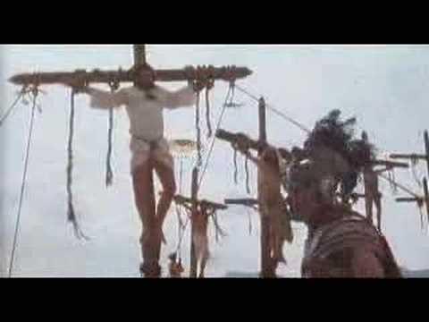 Monty Python La crucifixión