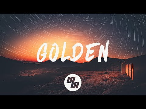 Gill Chang - Golden (Lyrics / Lyric Video) feat. Grand Khai (видео)