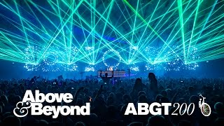 Above & Beyond Live at Ziggo Dome, Amsterdam (Full 4K HD Set) #ABGT200 Video