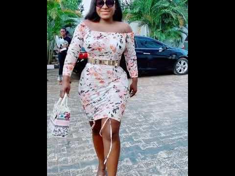 Destiny Etiko Flaunts Her Curves And Her Expensive Handbag Worth N1.2 Million