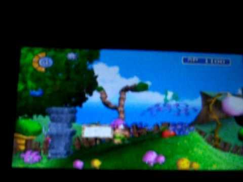 Tombi! PSP