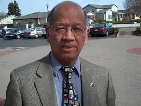 Pete Sanchez, Mayor