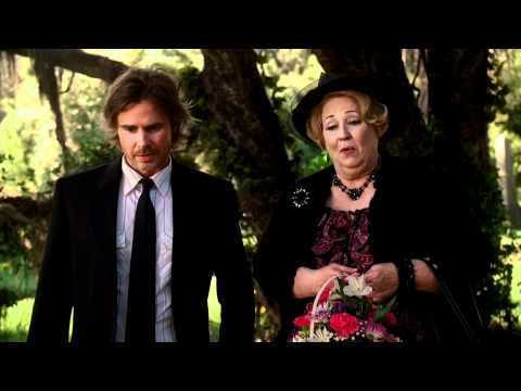 True Blood 4.12 (Clip 'Tommy Is Laid to Rest')