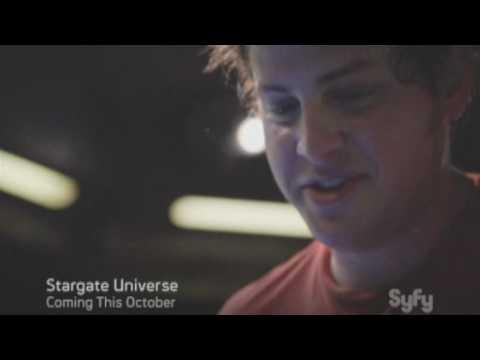 Stargate Universe Season 2 Promo