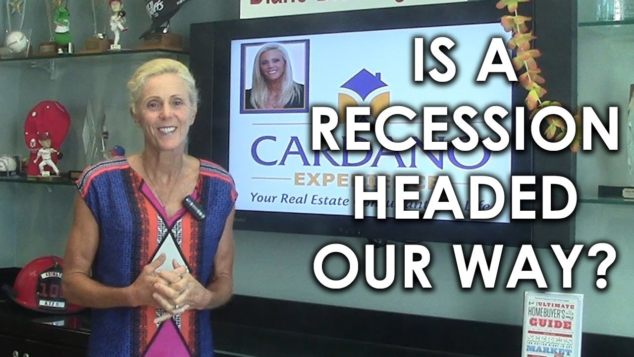 Are We Headed For a Recession?