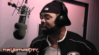Wu Tang freestyle - Westwood