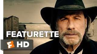 In a Valley of Violence Featurette - The Story (2016) - John Travolta Movie