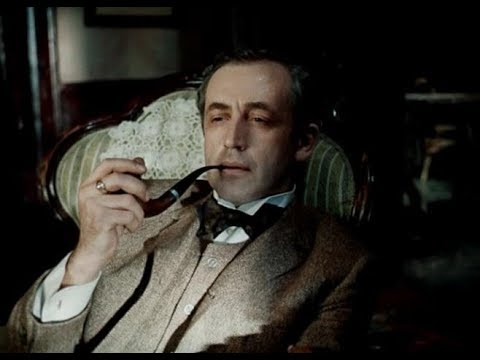 Sherlock Holmes: Crimes & Punishments // Преступление и наказание по-английски