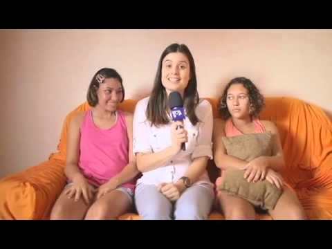 Mães superam a microcefalia