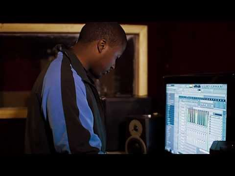 SHOTTA BOYZ - Stunna on da beat (Bahamian super producer behind the scenes)