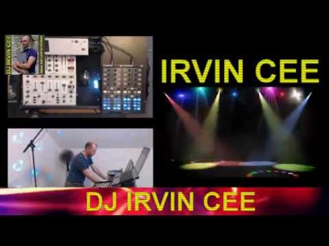 DJ Irvin Cee - Dark as Hell TECHNO - TECHNO - TECHNO -