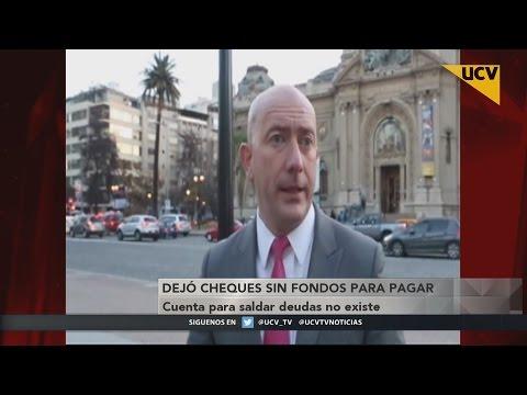 video Aún se desconoce paradero de Rafael Garay y la estafa alcanzaría los $800 millones