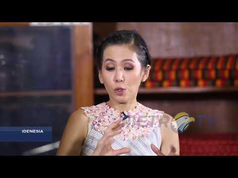 Idenesia Episode Lurik Wastra Peradaban Nusantara Segmen 3
