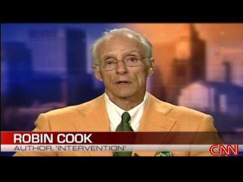 Vidéo de Robin Cook