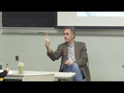 Jordan Peterson - Do You Want To Have A Life? Or Be Exceptional At One Thing?