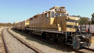 Oakdale (CA) United States  city photos gallery : SIERRA RAILROAD operates 3rd oldest rail line in US from Oakdale California (2 of 2)
