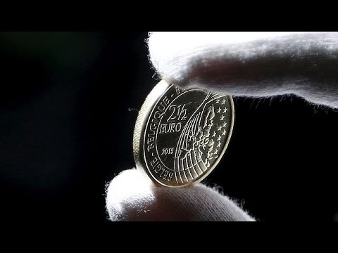 Βέλγιο: Αναμνηστικό νόμισμα 2,5 ευρώ για τα 200 χρόνια από τη μάχη στο Βατερλώ