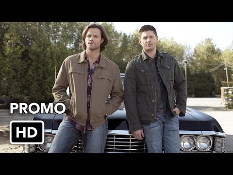 Supernatural 11.05 (Preview)