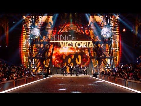 Bruno Mars y su gran show en el desfile de Victoria's Secret