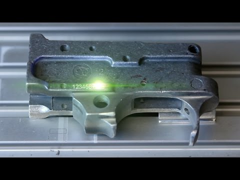 <h3>Industrial Laser Marking Applications</h3>Industrial Laser Marking made easy using our FiberStar series laser marking systems! In this video we demonstrate the FiberStar series laser marking systems and several industrial marking and engraving applications.<br /><br /><br />