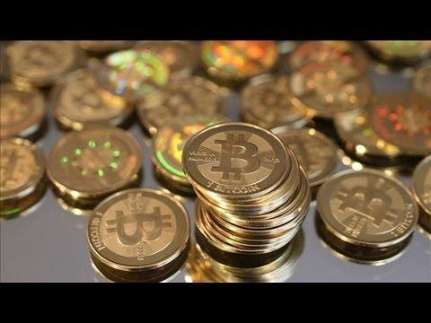 Venture Capital Investors take a High Risk Venture in #Bitcoin