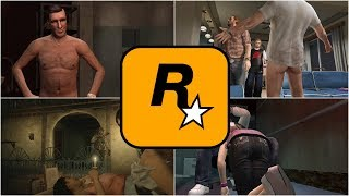 Nonton Rockstar Games  Every Instance Of On Screen Nudity And Sex In Story Missions Film Subtitle Indonesia Streaming Movie Download