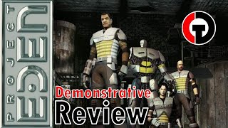 Nonton Project Eden   Demonstrative Review Film Subtitle Indonesia Streaming Movie Download