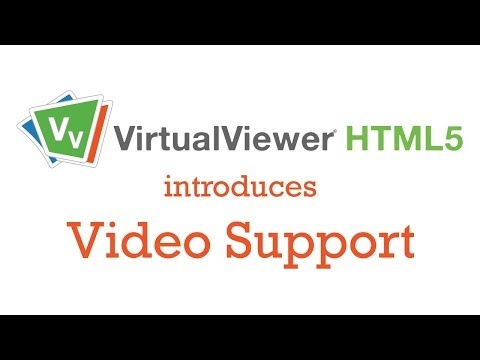 HTML5 Viewer Boosts Convenience; Goes Universal with New Video Support