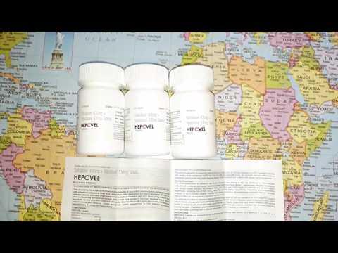 Hepatitis C cure medicines (#Hepcvel, #Velpanat, #Epclusa Generic, #Velasof, #MyHepAll ) #HepatitisC