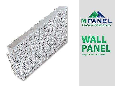 Wall Panel – Single panel