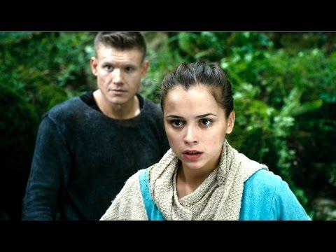 Последний богатырь — Трейлер (2017) (видео)
