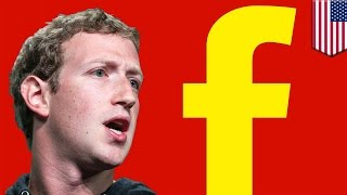 Video Facebook membuat sensor agar bisa memasuki Cina - Tomonews MP3, 3GP, MP4, WEBM, AVI, FLV Mei 2018