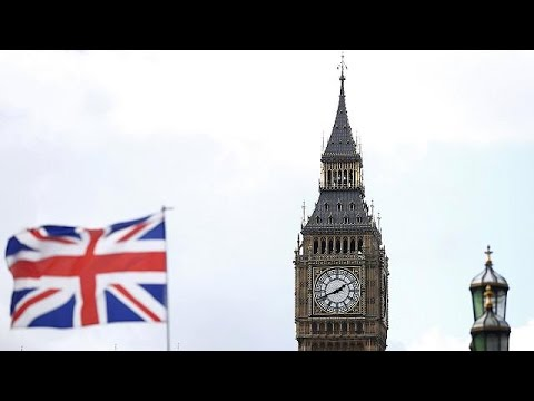 Μ. Βρετανία: Αύξηση δαπανών και μείωση εταιρικής φορολογίας – economy