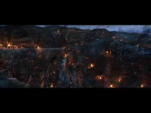 Exodus: Gods and Kings | official trailer #1 US (2014) Ridley Scott Christian Bale