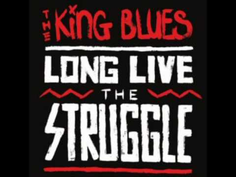 booted - The King Blues - Booted Out Of Hell Ft. Tim Armstrong. from new album Long Live The Struggle.