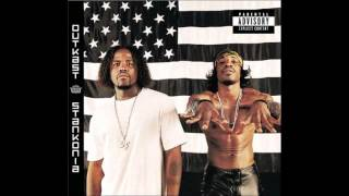 Outkast - Spaghetti Junction