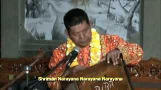 Video Shriman Narayana Narayana Narayana (by Prabhu Darmayasa) MP3, 3GP, MP4, WEBM, AVI, FLV November 2017
