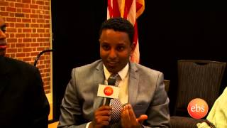 What's New , Coverage on D.R.E.A.M Ethiopian Consortium