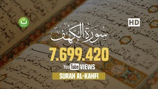 Video Tadabbur Surah Al-Kahfi سورة الكهف - Mishari Rasyid Al-Afasy MP3, 3GP, MP4, WEBM, AVI, FLV April 2019